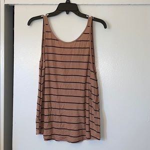 Billabong loose tank